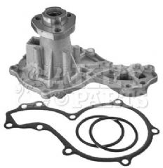 Water Pump 1.8 AAM, ABS, ADZ Without Thermostat Housing